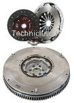 DUAL MASS FLYWHEEL DMF & COMPLETE CLUTCH KIT LEXUS IS 200 255MM